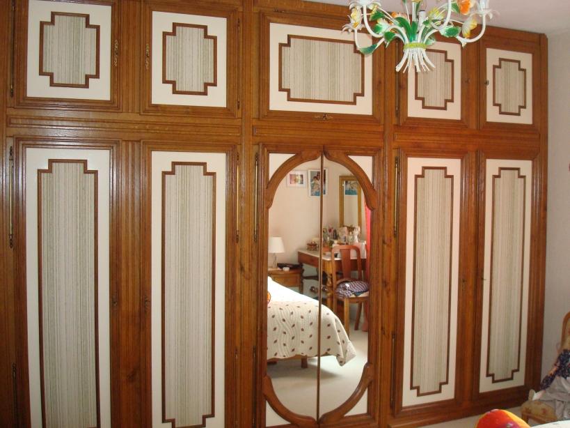 placard meuble wikiwand - Placard De Chambre