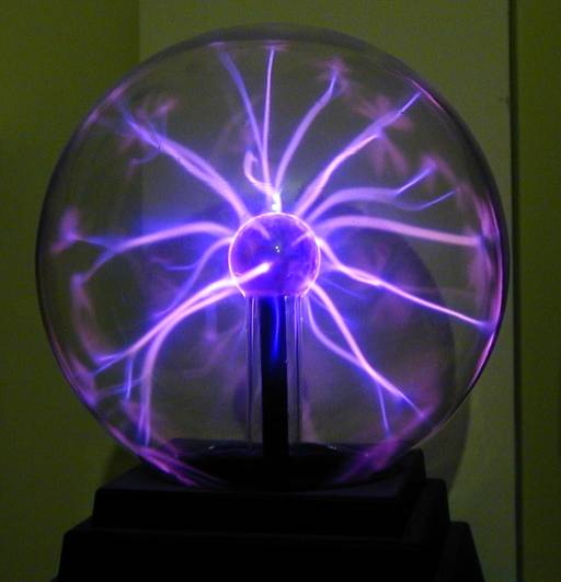 please tell me if you know the examples of plasma? | Yahoo Answers