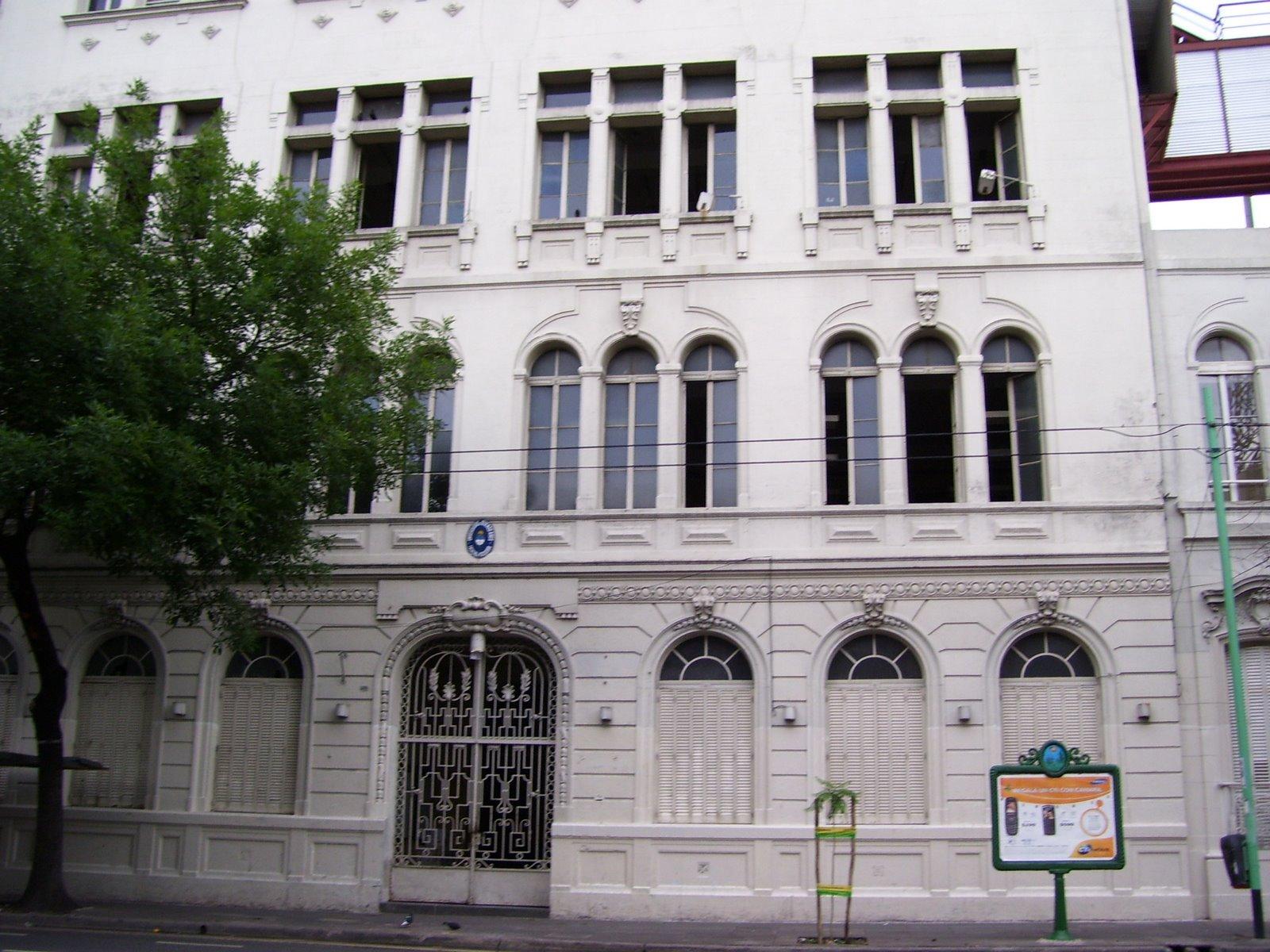 Facultad De Medicina  UBA Image: Facultad De Psicologia UBA. Entre Las 200 Mejores Del