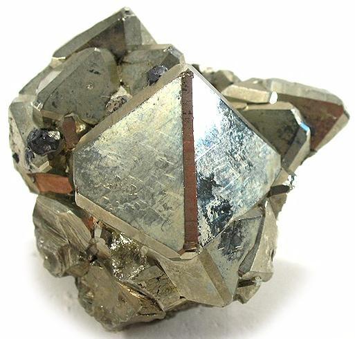 Pyrite-Sphalerite-57271