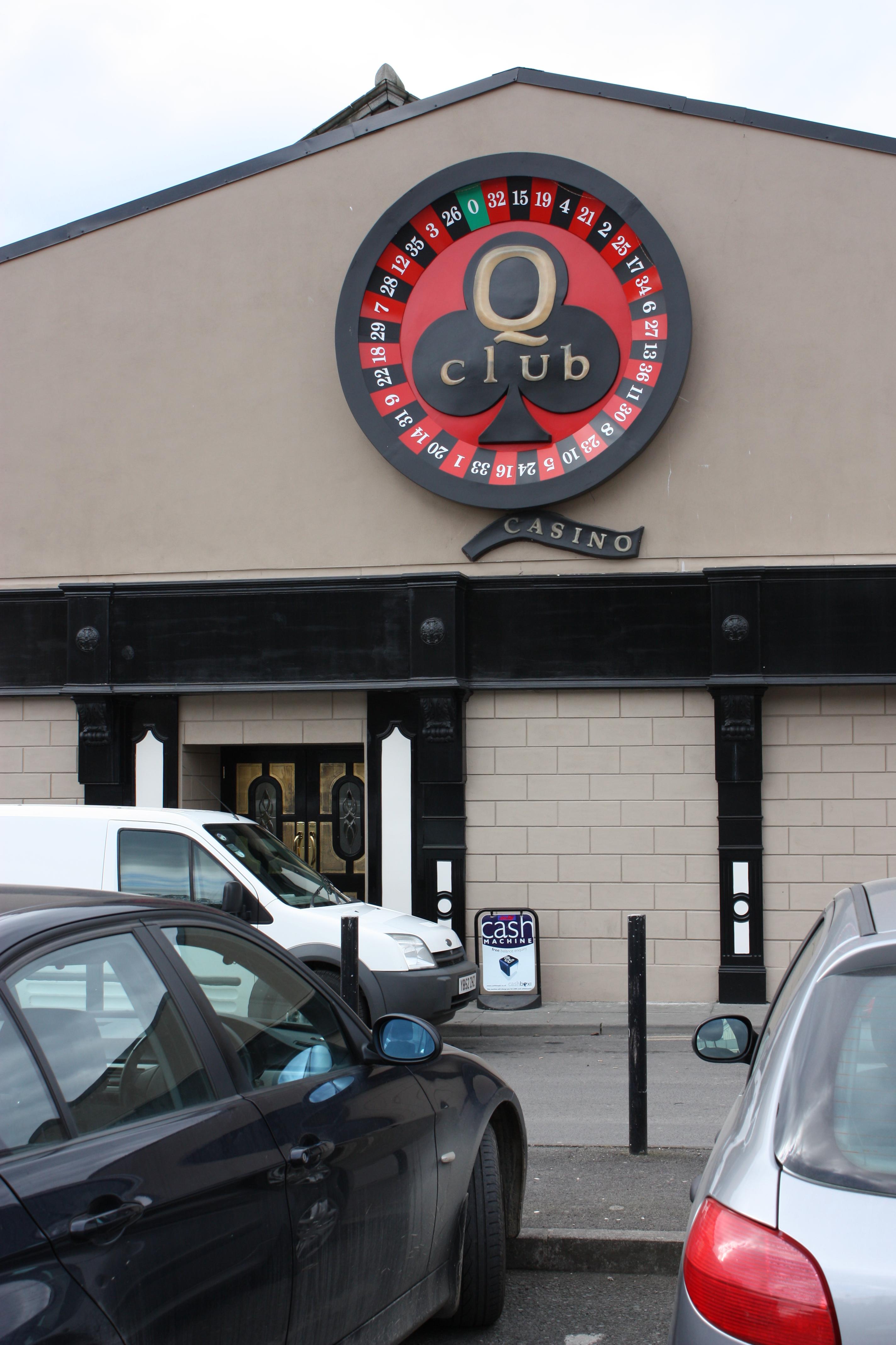 Q Club Casino