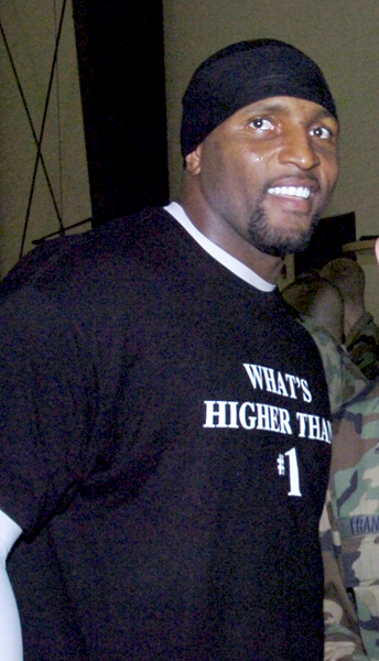 Ray Lewis at Andrews AFB 070821-F-0000J-002 crop.jpg