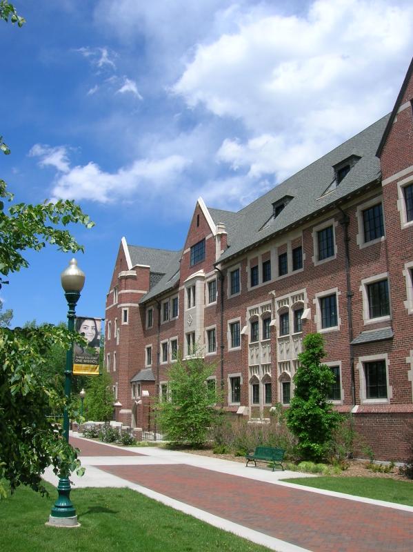 Main Dining Room Carroll University