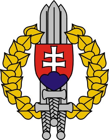 Depiction of Fuerzas Armadas de Eslovaquia