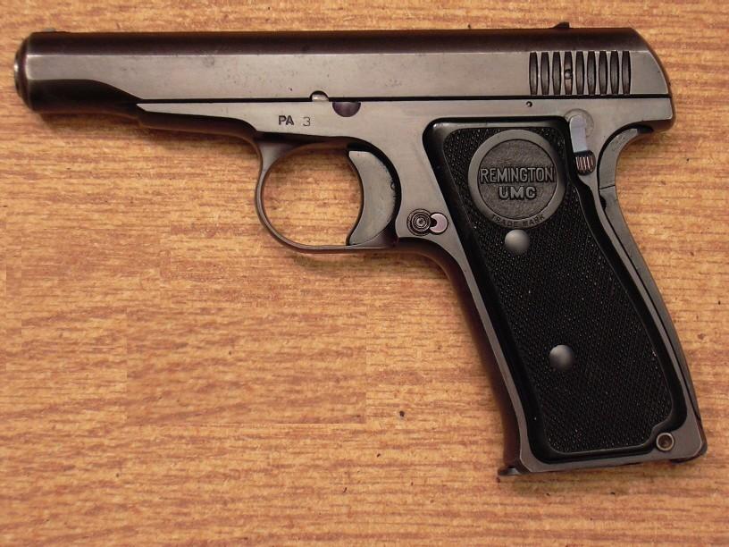 remington model 11 military serial numbers