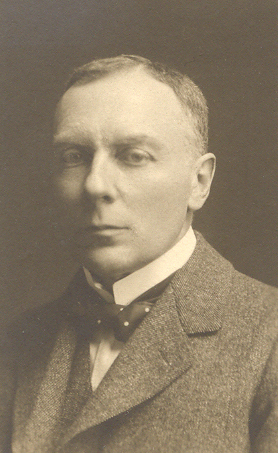 Robert Bevan