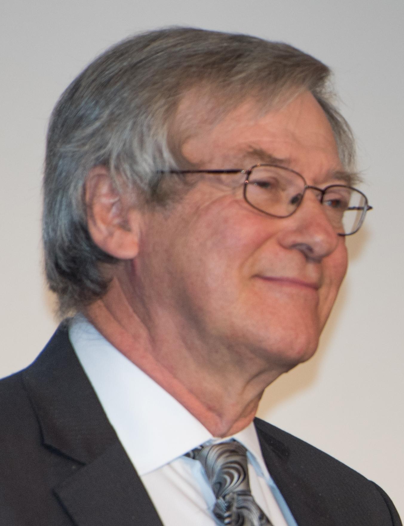 image of Roger Blandford