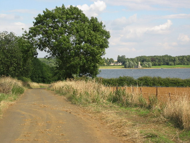 Rutland Water - geograph.org.uk - 34257