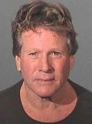 File:Ryan oneal mugshot.jpg - Wikimedia Commons