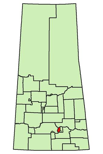 Regina Qu'Appelle Valley