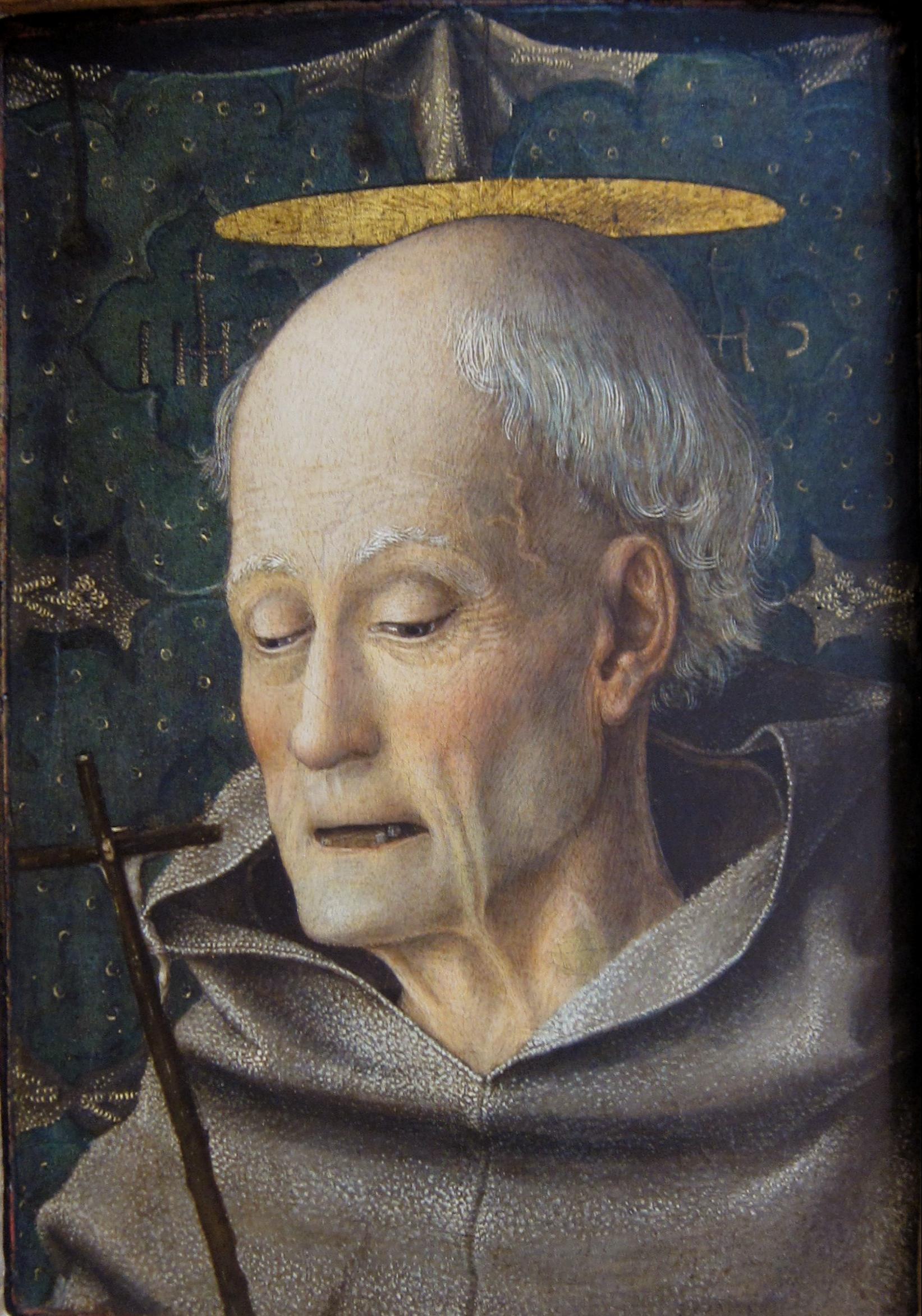 4ea46216 Bernardino of Siena - Wikipedia