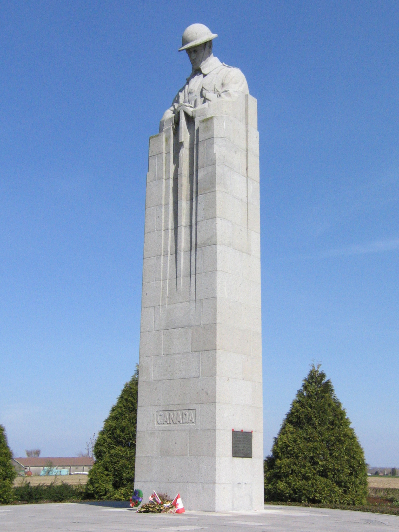 Memorial To Arthur Memorial: Saint Julien Memorial