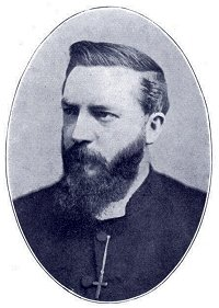 Samuel John Stone