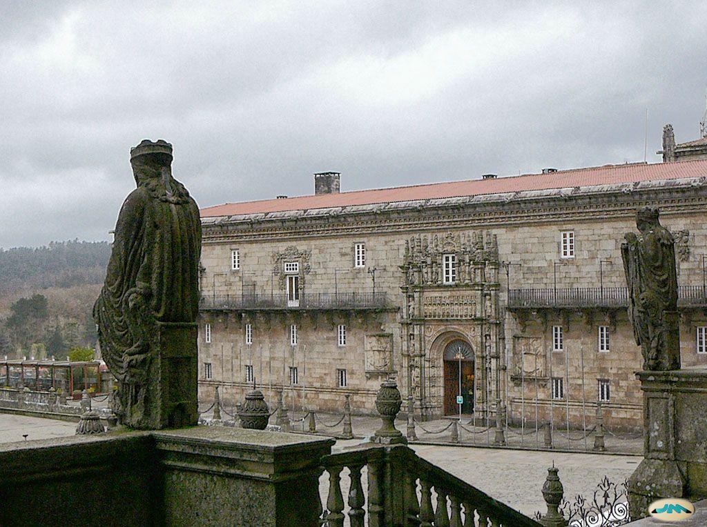 File:Santiago-Hostal dos Reis Católicos, Galiza.jpg - Wikimedia Commons