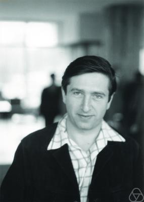 image of Yakov Sinai