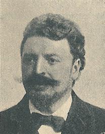 Sophus Claussen Danish writer (1865-1931)