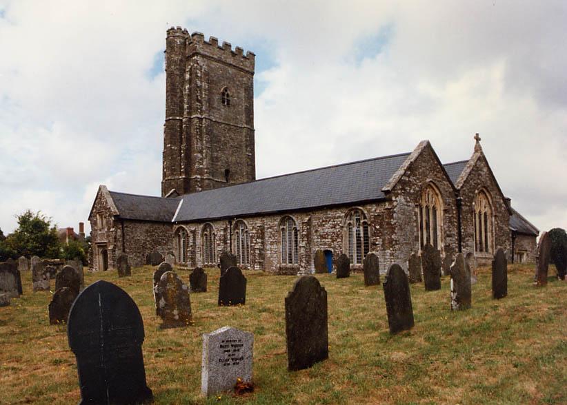 Churchstow Wikipedia