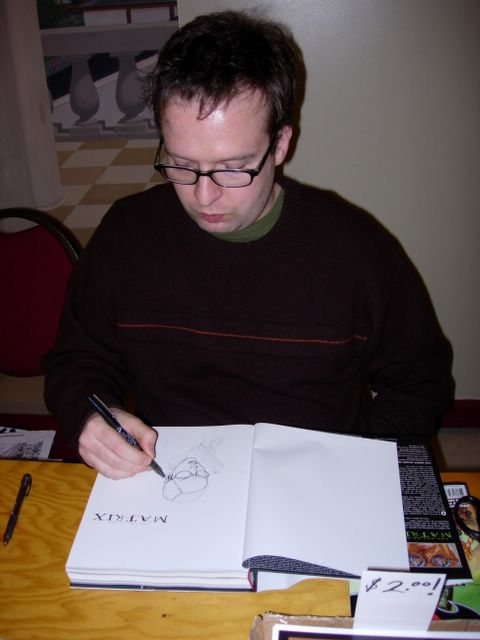 Steve Skroce Wikipedia