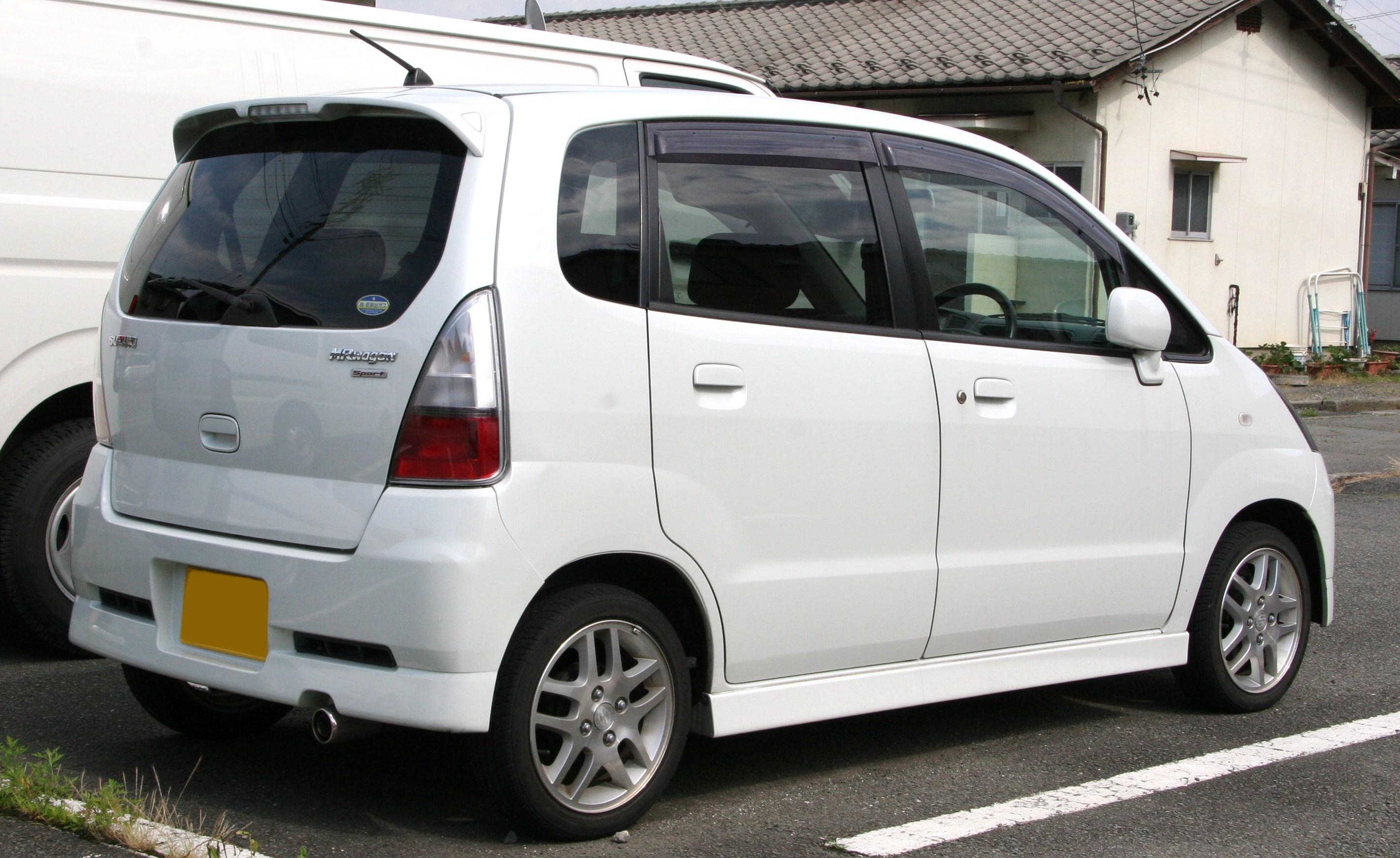 Suzuki Worldwide