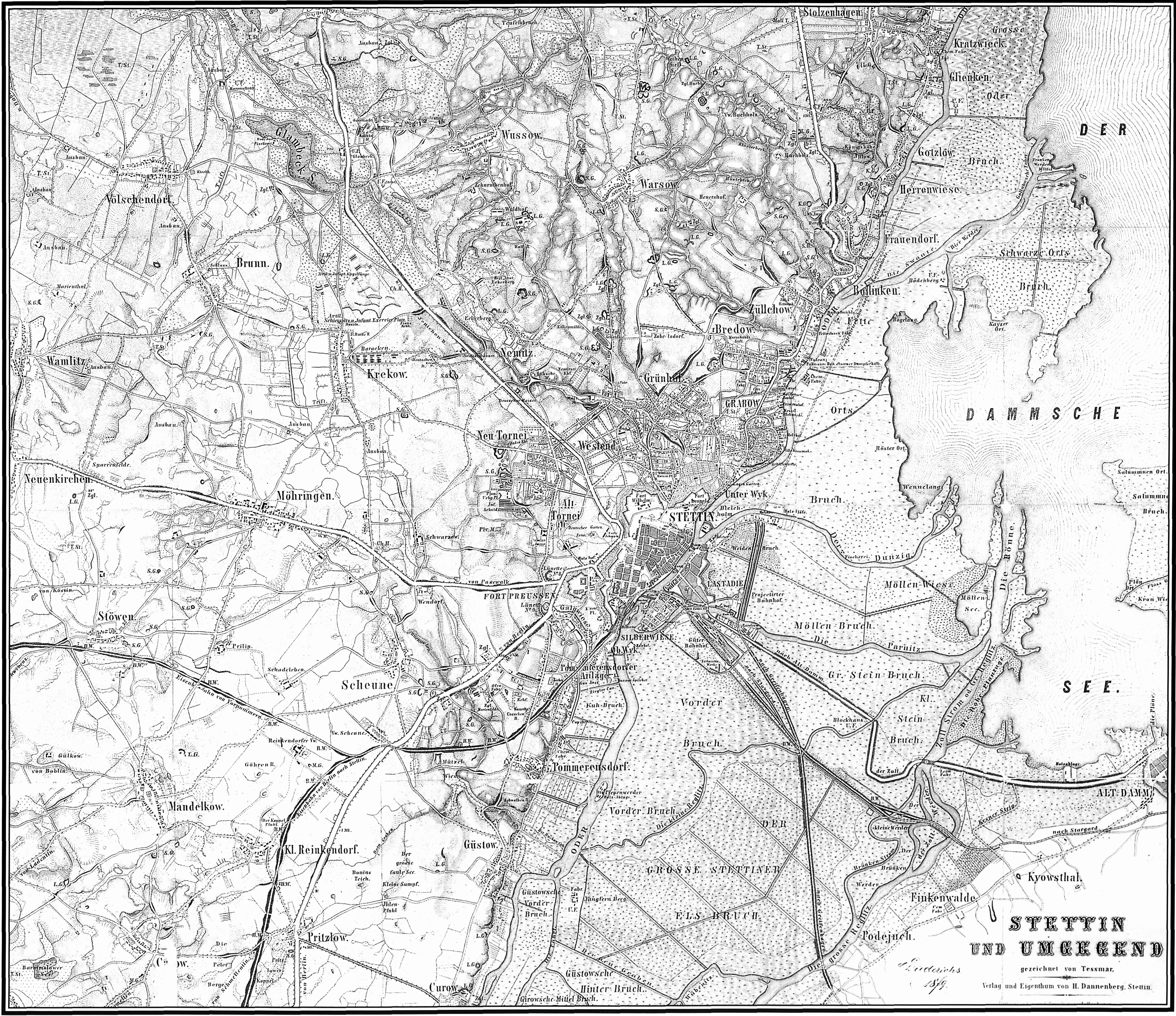 high resolution printable maps