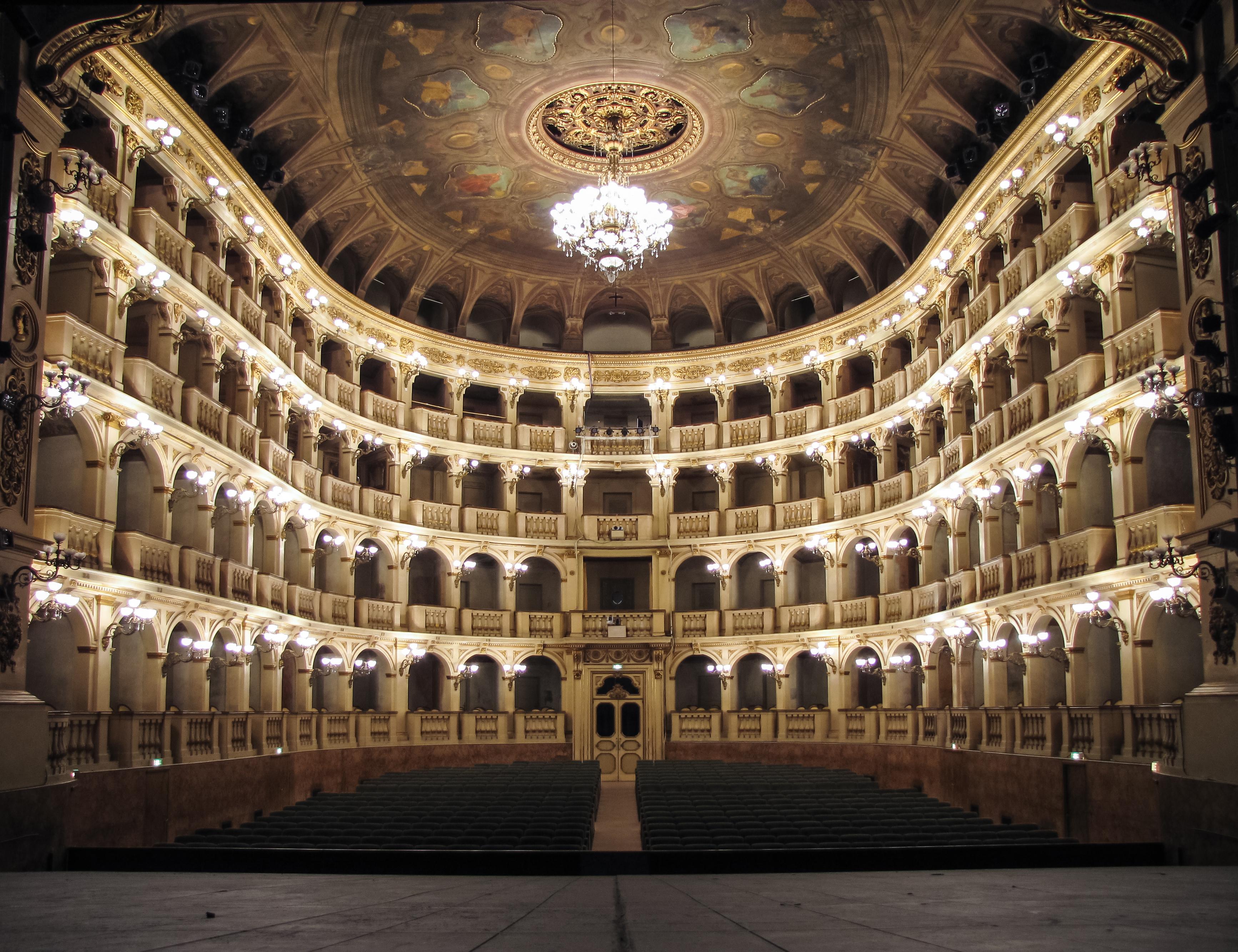 """Attila"""" di Verdi dell'8 ottobre su RAI 5: dal Teatro Comunale di Bologna"""