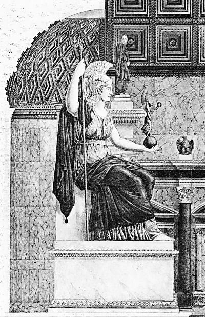 Afbeeldingsresultaat voor godin roma