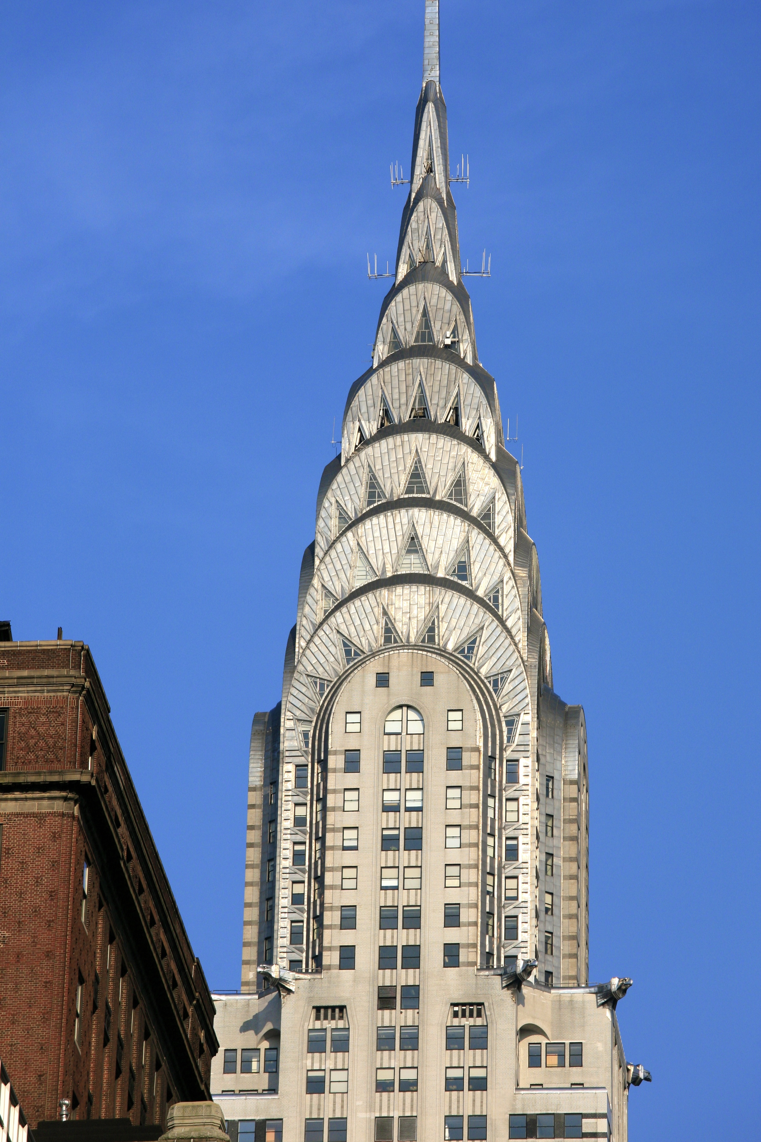 chrysler building pictures to pin on pinterest pinsdaddy. Cars Review. Best American Auto & Cars Review