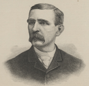 Thomas H. B. Browne American politician