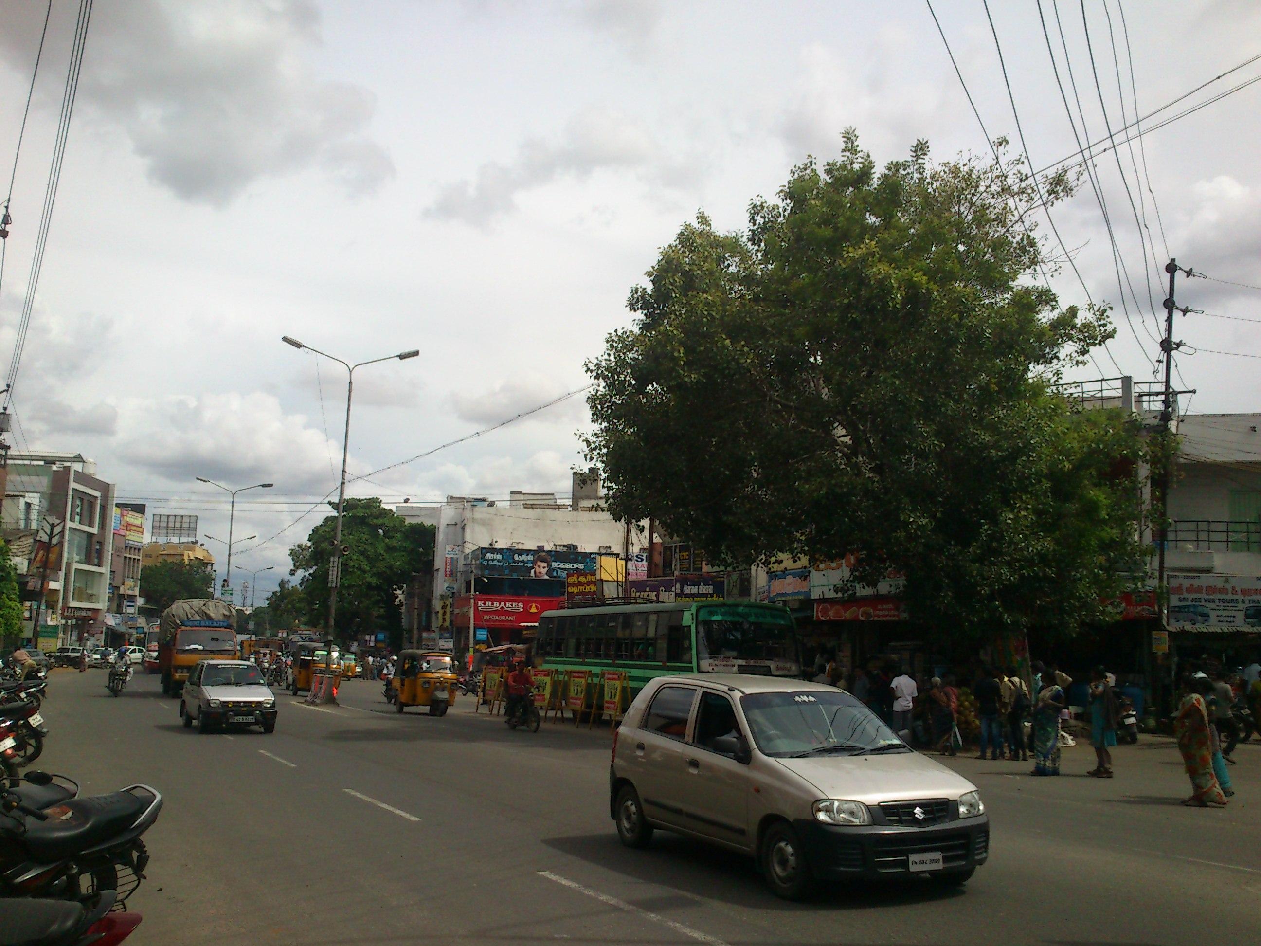 Tirupur