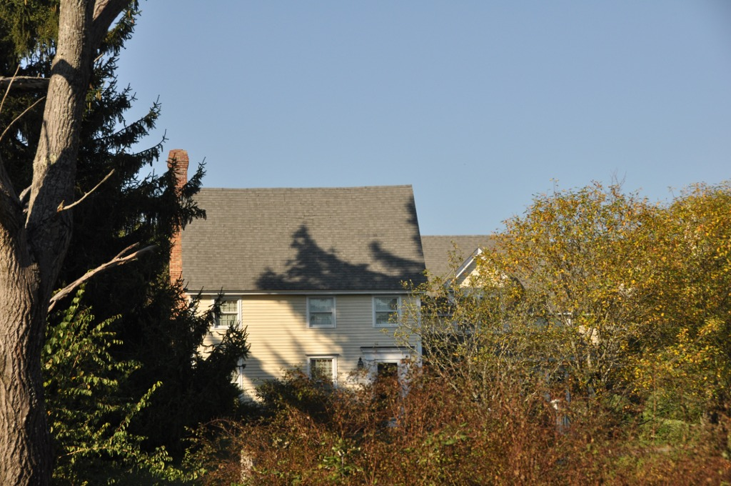 Stephen Foster House Topsfield Massachusetts Wikipedia