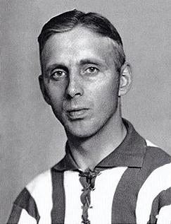 Tore Keller Swedish footballer