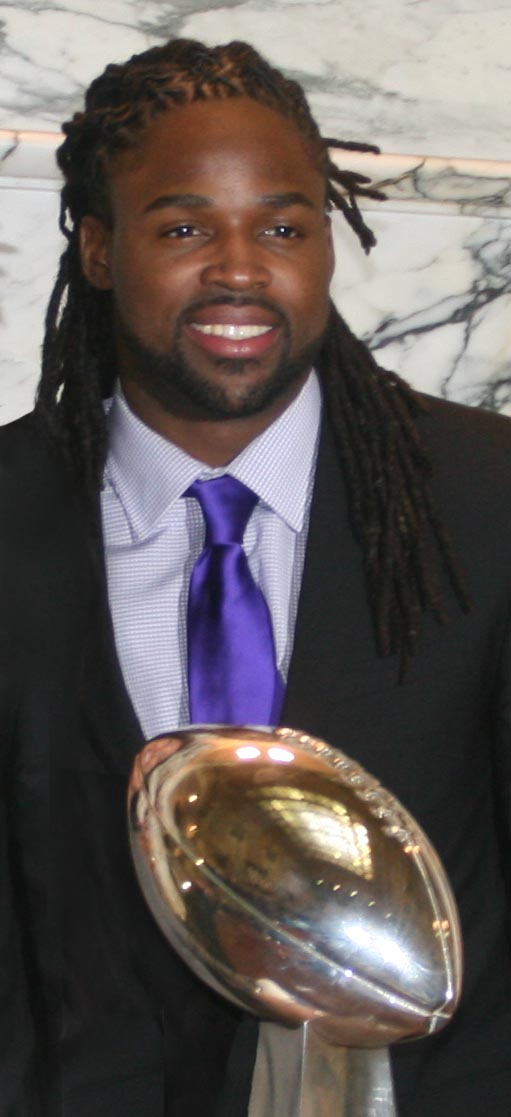 Torrey Smith - Wikipedia, the free encyclopedia