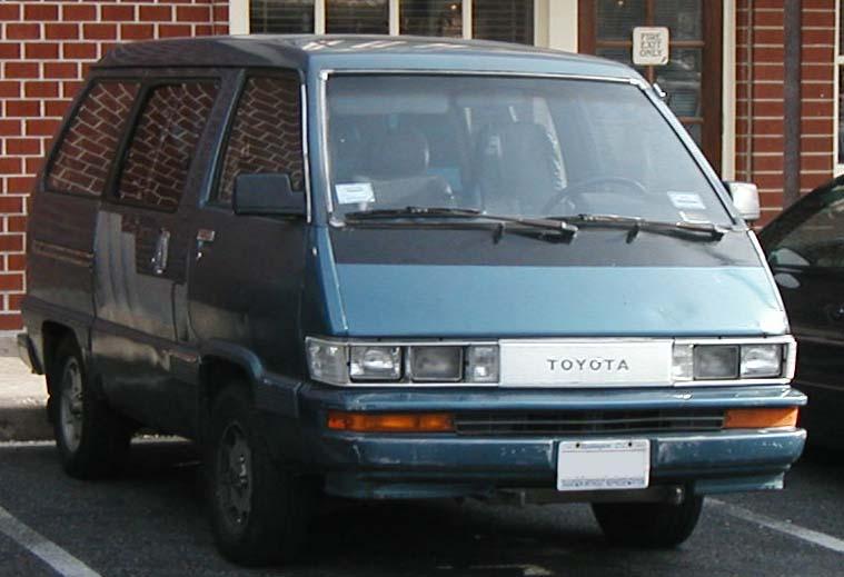 Innovative Toyota Estima  Wikipedia