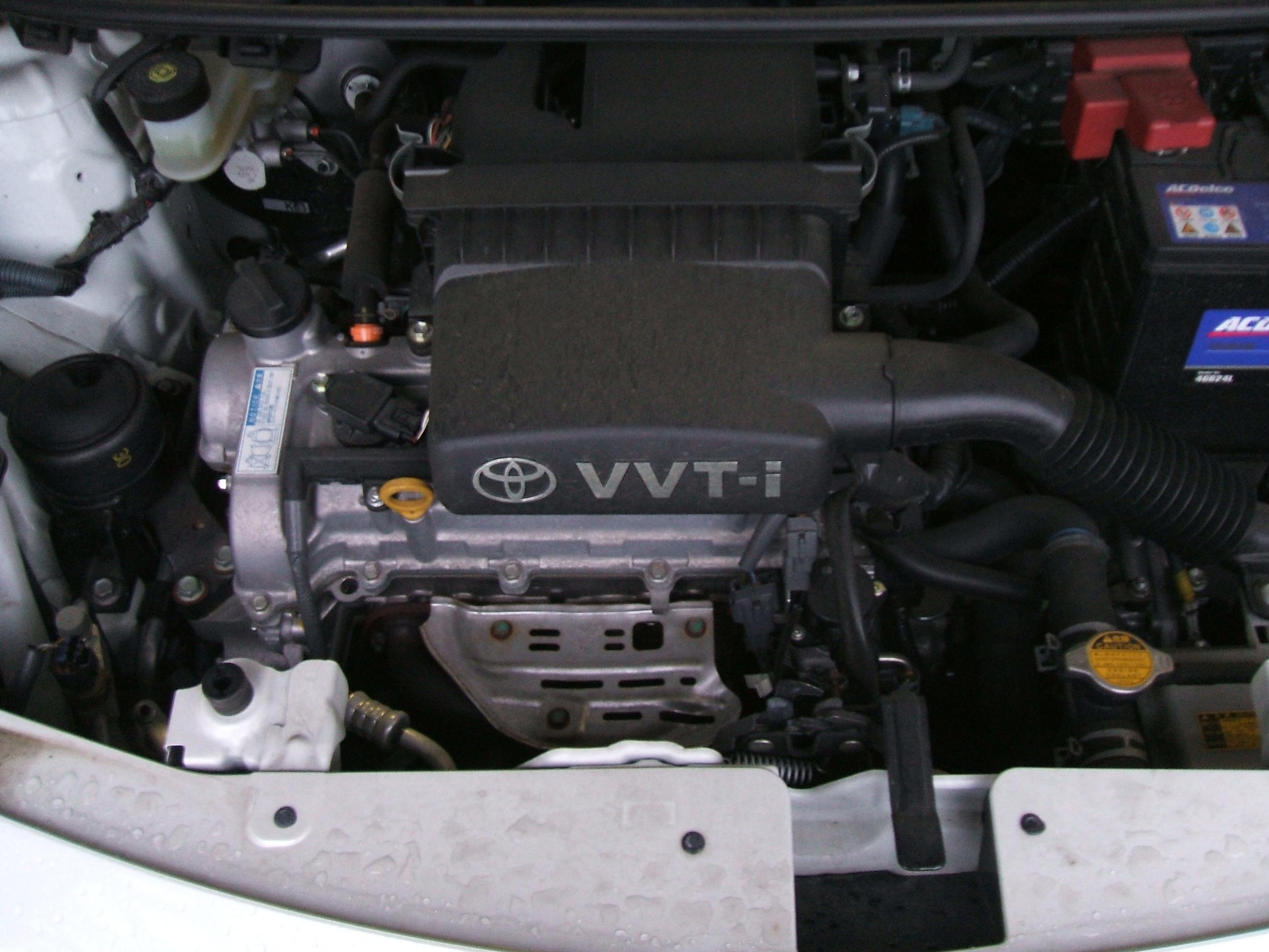 File:Toyota 2SZ-FE engine jpg - Wikimedia Commons