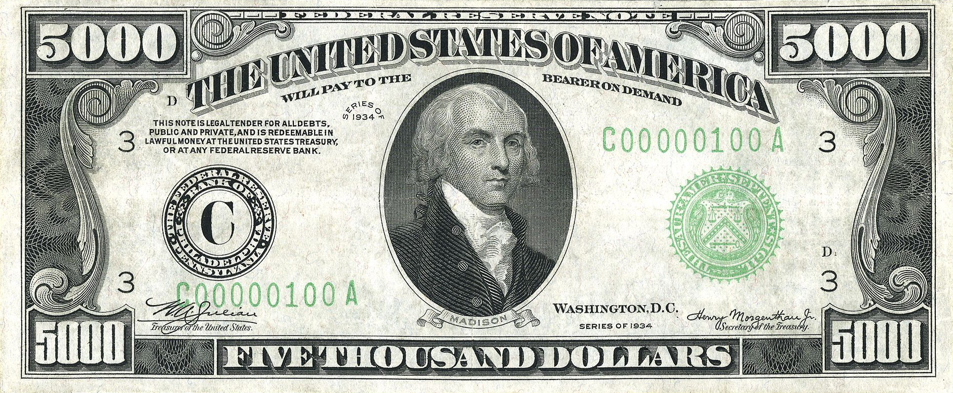 File:US $5000 1934 Federal Reserve Note.jpg