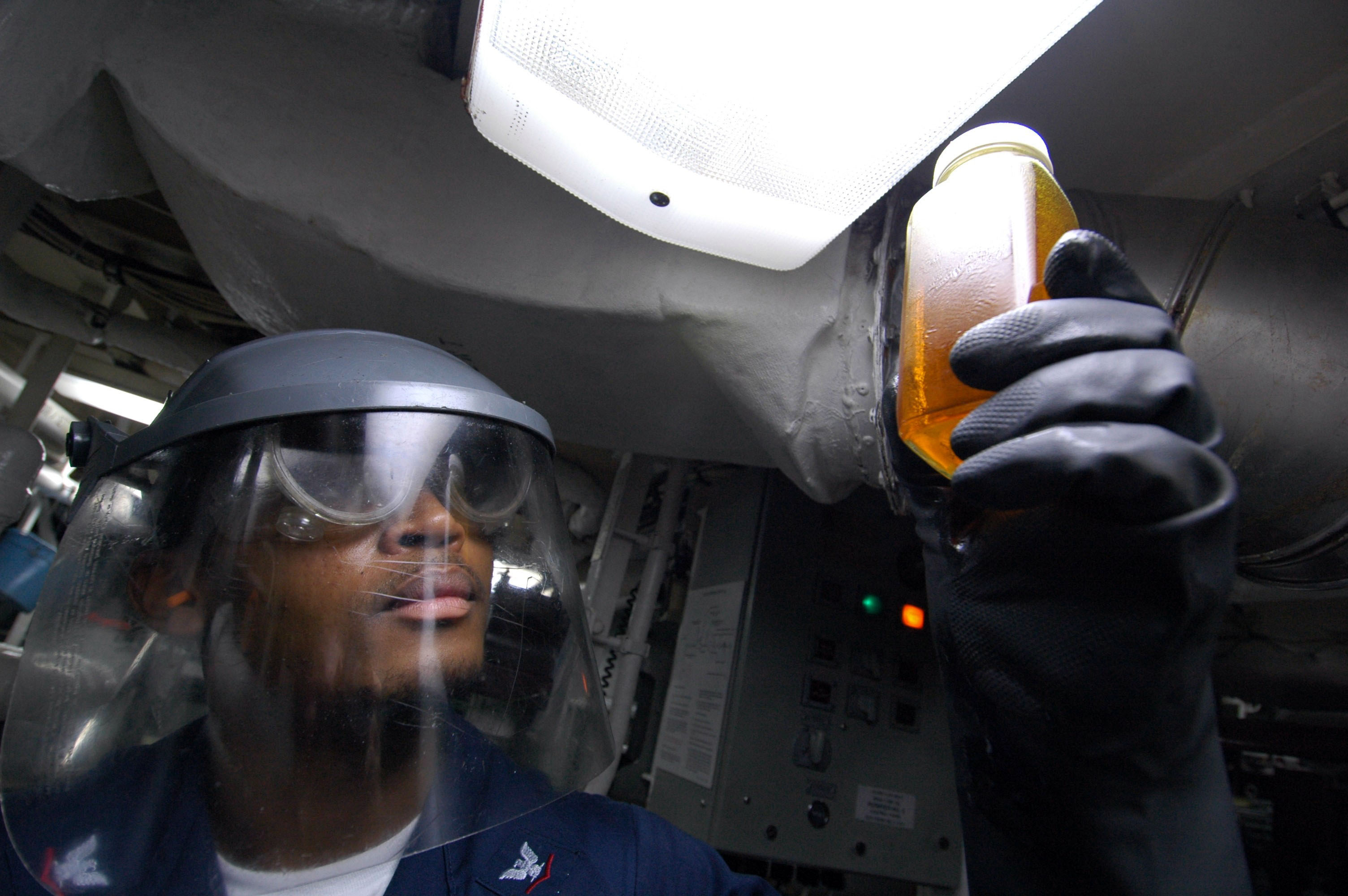 File US Navy N 3946H 018 Gas Turbine Systems Technician 3rd