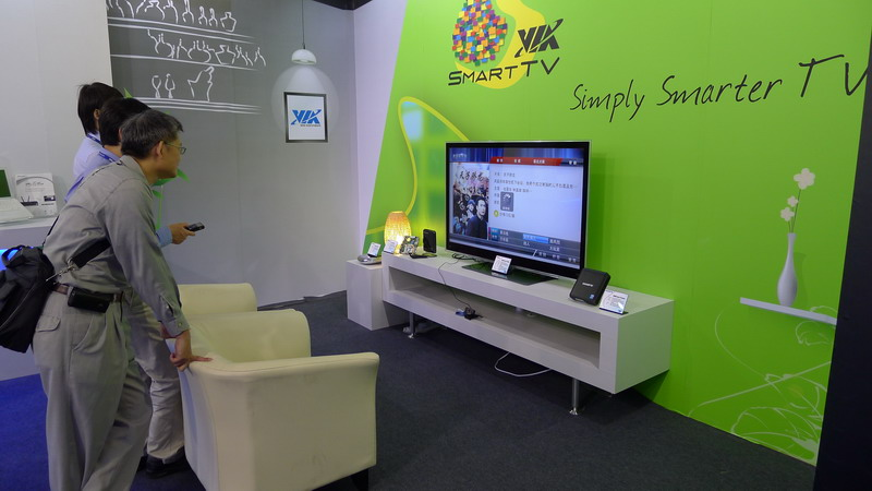 File:VIA Booth at TICC, Computex 2011-Smart TV (5811451456).jpg