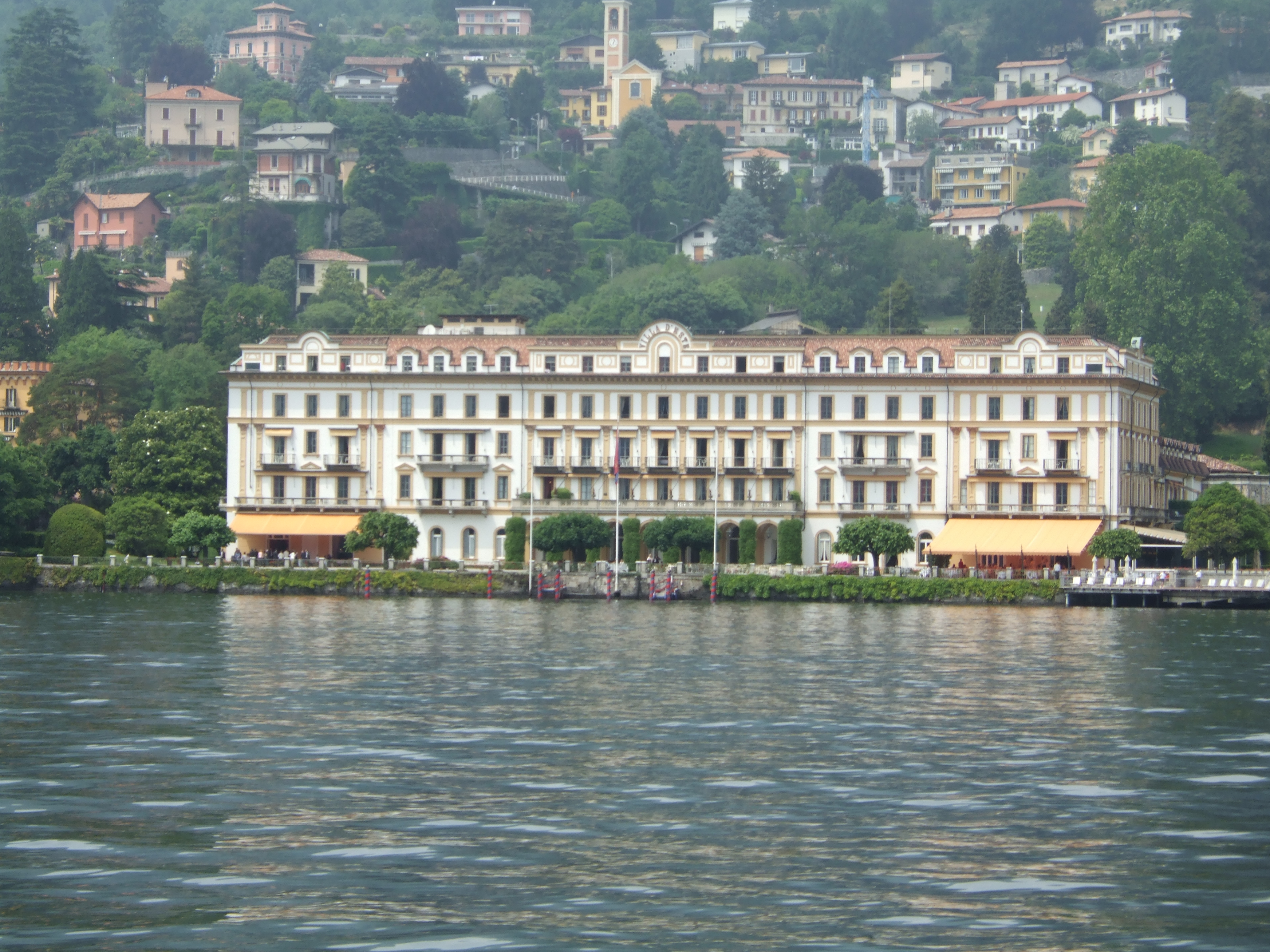 Milano Hotel D Este