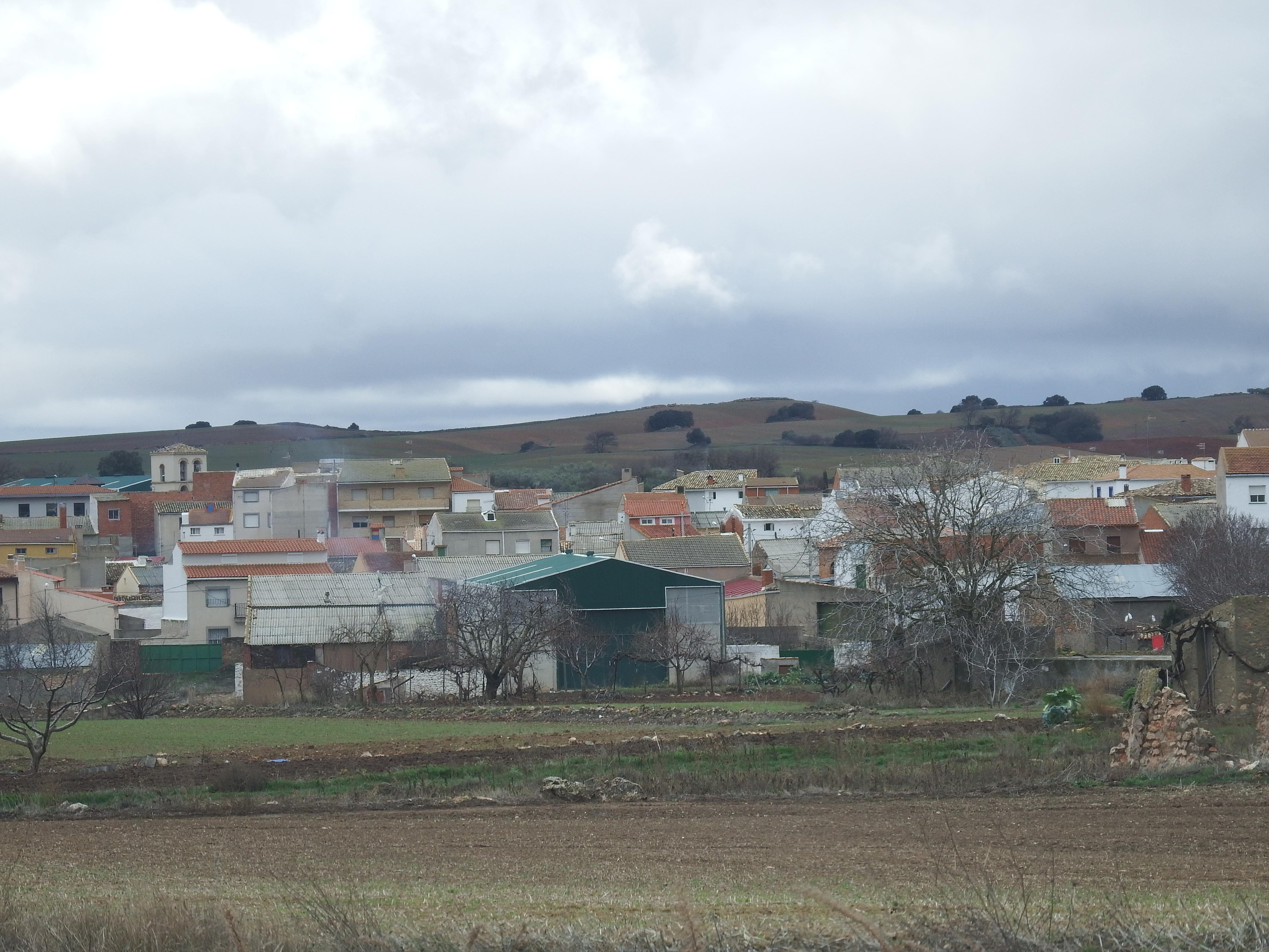 Villarejo-Periesteban