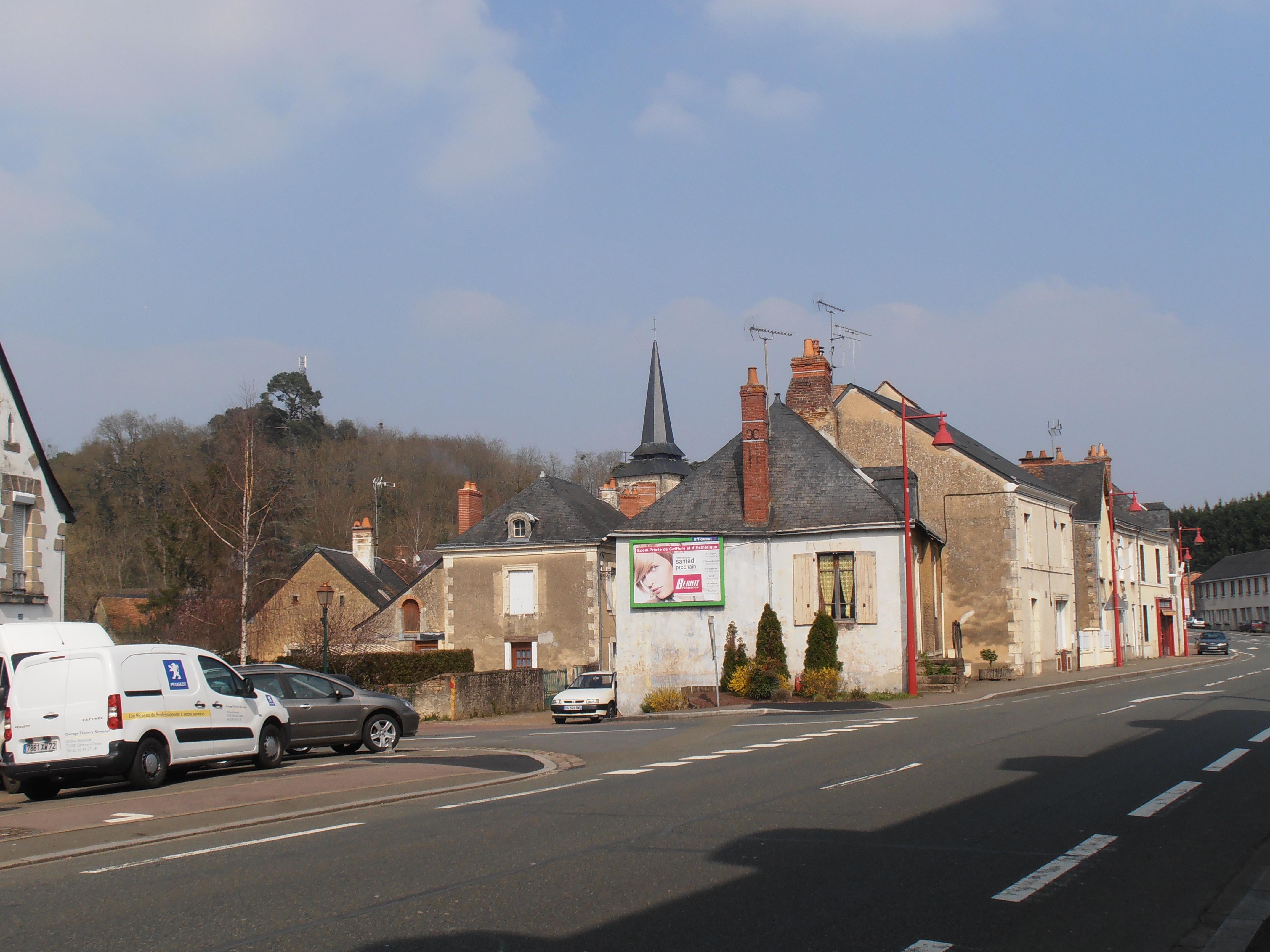 Clermont-Créans