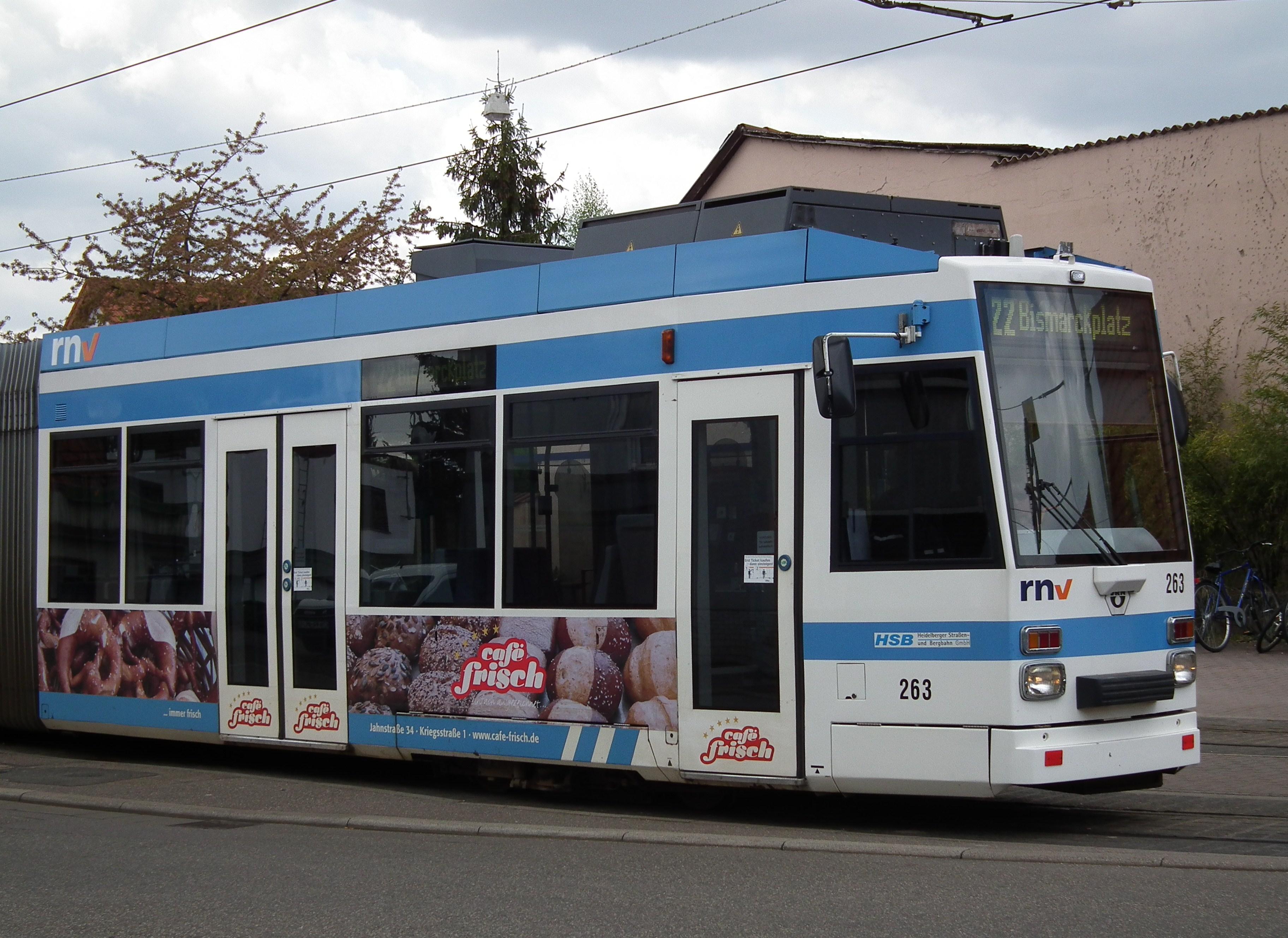 Wagen 263 RNV Linie 22.JPG