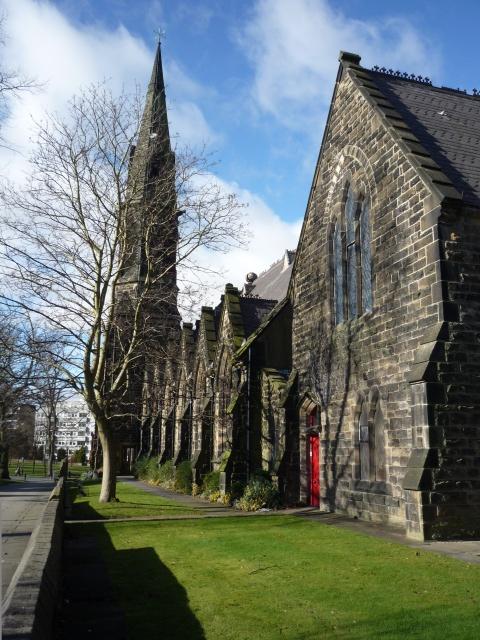 west park united reformed church  harrogate