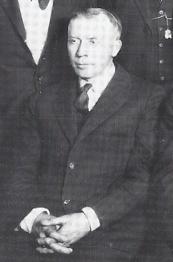 J. L. Wilkinson