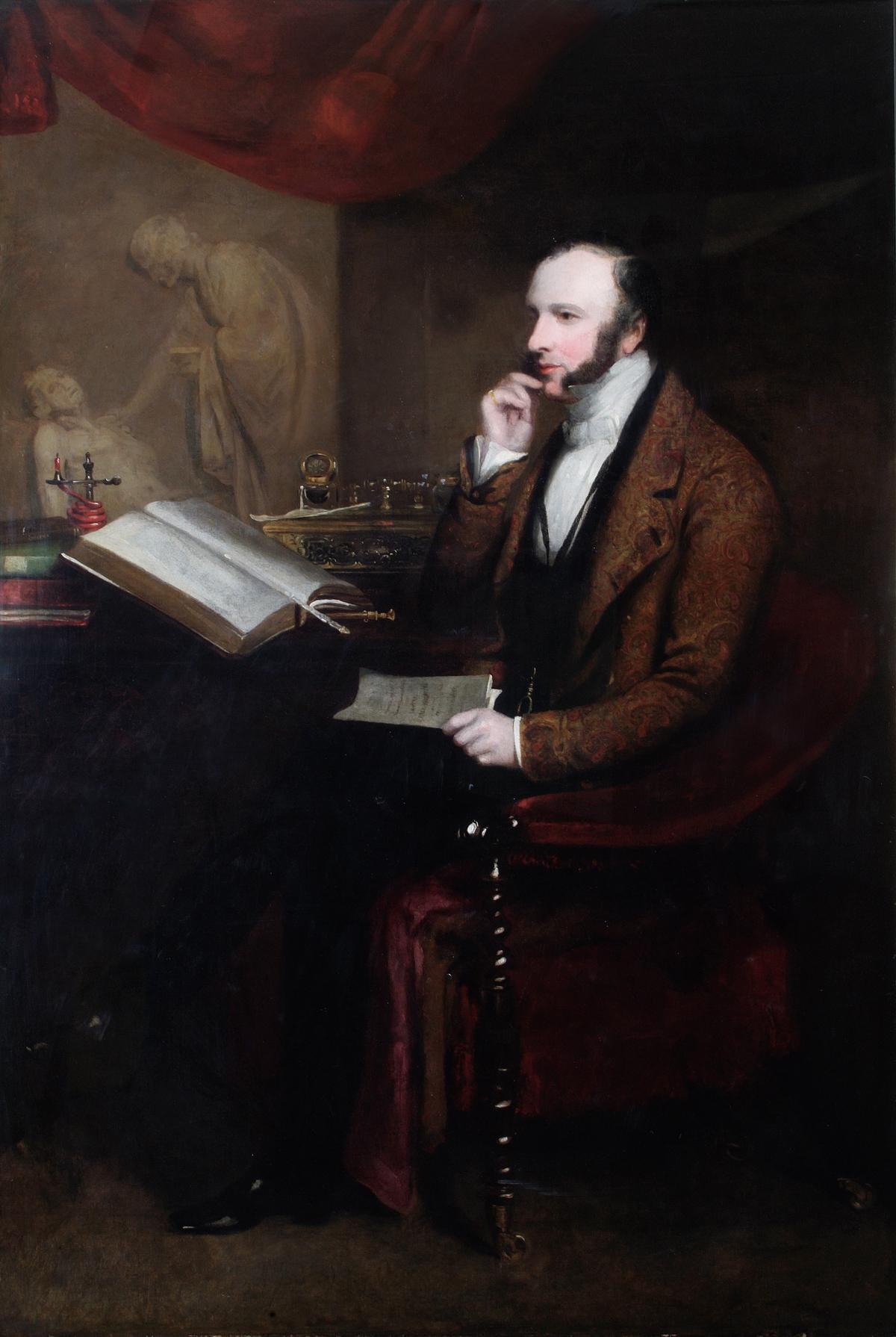 The Wholesale House >> William Marsden (surgeon) - Wikipedia
