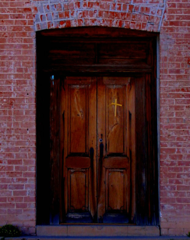 Brick Building Door 622 x 784 · 128 kB · jpeg