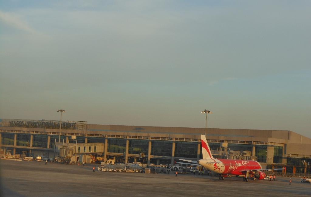 File:Yangon Int... Yangon Airport