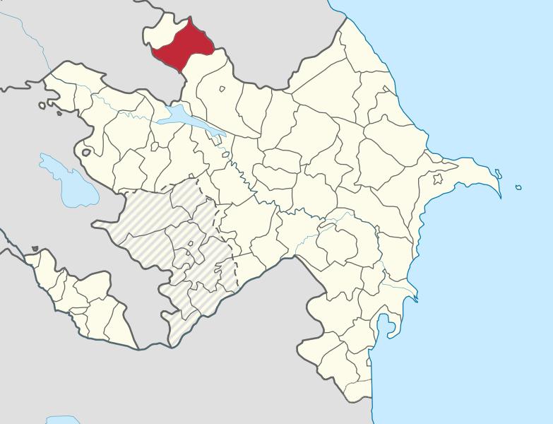 Zaqatala District Wikipedia