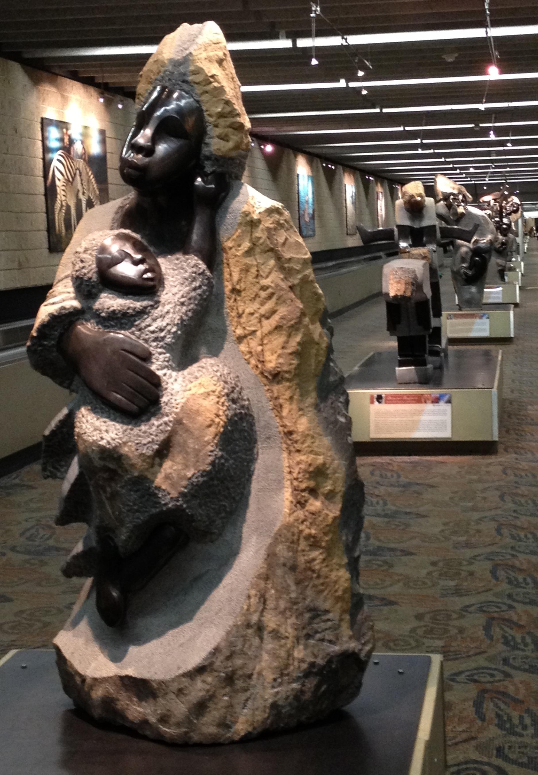 Sculpture Of Zimbabwe Wikipedia