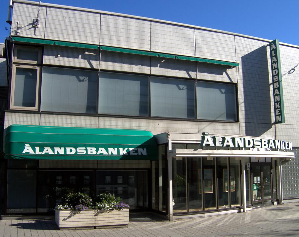 Ålandsbanken – Wikipedia
