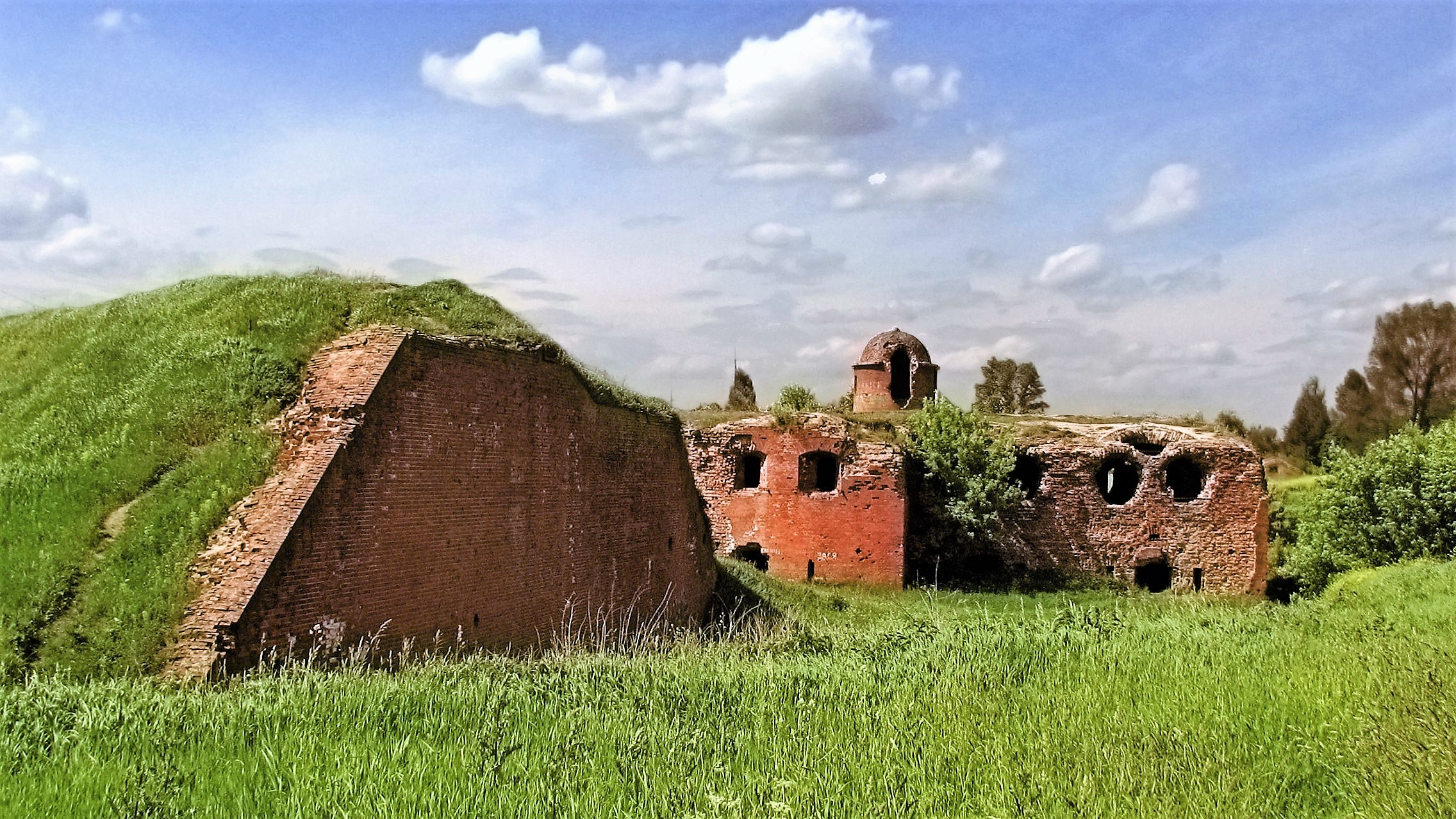 Бобруйская крепость в XXI веке